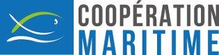 Logo coopération maritime